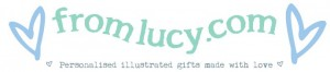 FromLucy.com website launched!