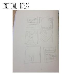 InitialIdeas