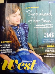 West Magazine 26.04.15