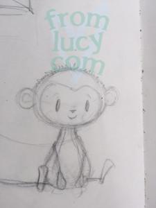 watermark monkey