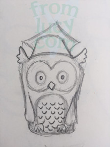 watermark teacher owl
