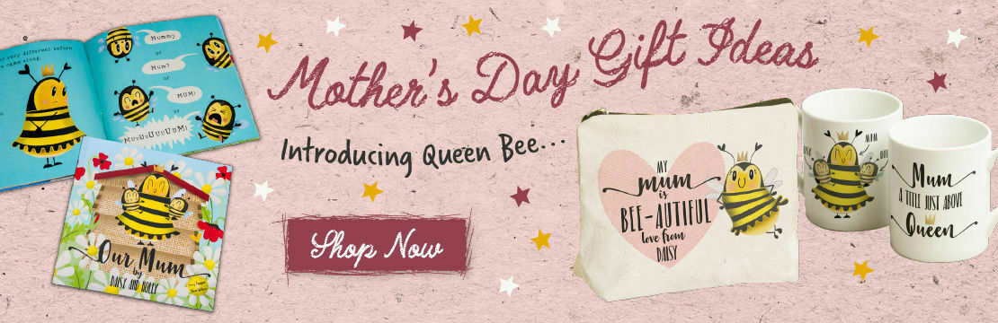 Shop Our Mother's Day Range