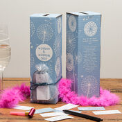Hen Party 'Wishes & Wisdom Box'