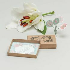 Just To Say... Sympathy Box