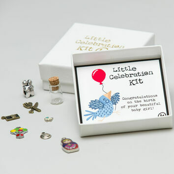 New Baby Little Celebration Kit