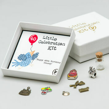 Birthday Little Celebration Kit