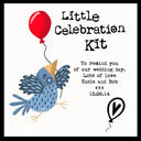 Wedding & Engagement Little Celebration Kit additional 4