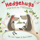 Hedgehugs 'Horace & Hattiepillar' Children's Book additional 3