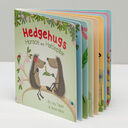 Hedgehugs 'Horace & Hattiepillar' Children's Board Book additional 4