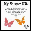 My Sister Kit additional 5