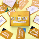 Retirement Challenges additional 2