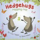 Hedgehugs 'Hopping Hot' Children's Book additional 3