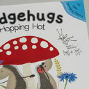 Hedgehugs 'Hopping Hot' Children's Book additional 4