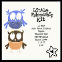 Little Friendship Kit additional 9