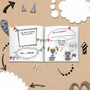 'The World According To...' Personalised Child's Journal additional 12