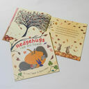 Hedgehugs 'Hide & Squeak' Children's Book additional 4