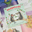 Hedgehugs Book Bundle additional 2