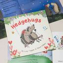 Hedgehugs Book Bundle additional 3
