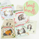 Hedgehugs Book Bundle additional 1