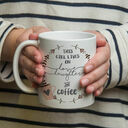 Personalised Illustrated 'This Girl' Mug For Teenagers additional 12