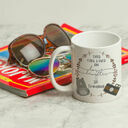 Personalised Illustrated 'This Girl' Mug For Teenagers additional 7