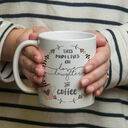 Personalised Illustrated 'This Girl' Mug For Mum additional 18