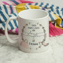 Personalised Illustrated 'This Girl' Mug For Mum additional 10