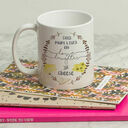 Personalised Illustrated 'This Girl' Mug For Mum additional 14