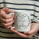 Personalised Illustrated 'This Girl' Mug For Her additional 18