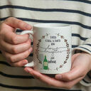 Personalised Illustrated 'This Girl' Mug For Her additional 16