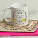 Personalised Illustrated 'This Girl' Mug For Grandma additional 14