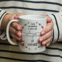 Personalised Illustrated 'This Girl' Mug For Grandma additional 17