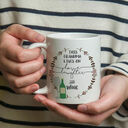 Personalised Illustrated 'This Girl' Mug For Grandma additional 5