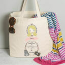 Personalised Illustrated 'This Girl' Tote Bag For Mum additional 10