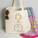 Personalised Illustrated 'This Girl' Tote Bag For Her additional 13
