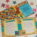 Personalised Primary School Leavers Book additional 3