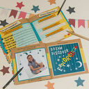 Personalised Primary School Leavers Book additional 2