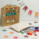 Personalised Primary School Leavers Book additional 4