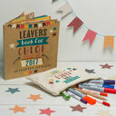 Personalised Pencil Case For Primary School Leavers additional 3