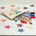 Personalised Pencil Case For Primary School Leavers additional 2
