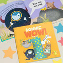 'Wow You're One' 1st Birthday Children's Book additional 2