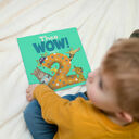 'Wow You're Two' 2nd Birthday Children's Book additional 1