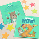 'Wow You're Two' 2nd Birthday Children's Book additional 11