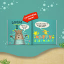 'Wow You're Three' 3rd Birthday Children's Book additional 10