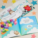 'Wow You're Three' 3rd Birthday Children's Book additional 2