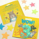 'Wow You're Three' 3rd Birthday Children's Book additional 1