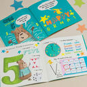 'Wow You're Five' 5th Birthday Children's Book additional 4