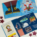 Personalised Christmas Eve Children's Book additional 4