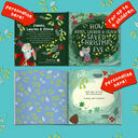 Personalised Christmas Eve Children's Book additional 2