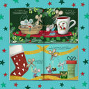 Personalised Christmas Eve Children's Book additional 7